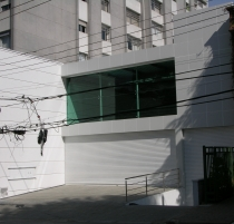 Prédio Oscar Freire